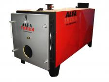 Λέβητας Αερίου(LPG) 850.000 kcal/h Alfa Therm Καριωτάκης
